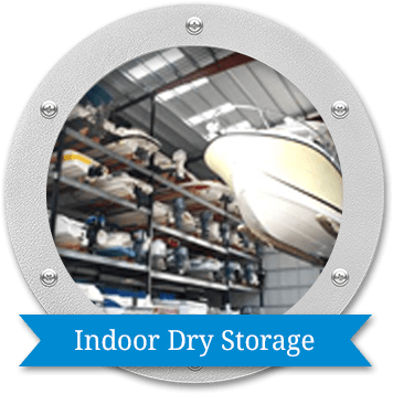 Indoor Dry Storage