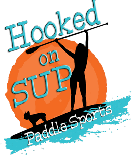 Hooked on SUP Paddle Sports