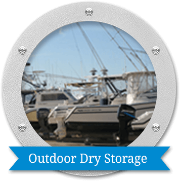 Outdoor Dry Storage